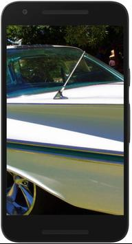 Car Wallpapers 59 Impala poster