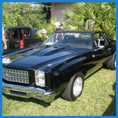 Car Wallpapers 70s Newer Chevy icon
