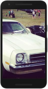 Car Wallpapers 70s Newer Chevy screenshot 1