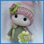 Crochet Amigurumi icon