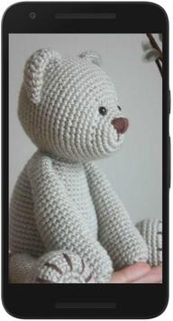 Crochet Amigurumi poster