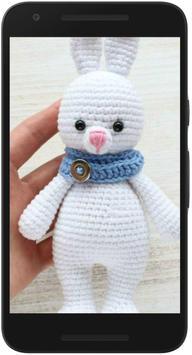 Crochet Amigurumi screenshot 5