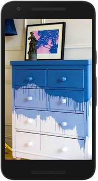 Painted Old Furniture apk screenshot