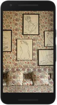 Bedroom Decorations apk screenshot