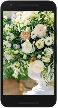 Wedding Flowers screenshot 4