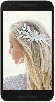 Wedding Hairstyles screenshot 1