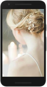 Wedding Hairstyles screenshot 2