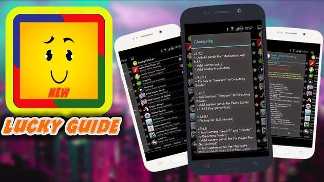 Luck Guide New apk screenshot