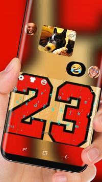 Lucky number Jordan 23 screenshot 2