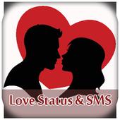 Love Shayari, Status & SMS icon