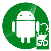 Move Application To SDCard PRO icon