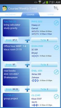School Aid - Planner & Agenda screenshot 2
