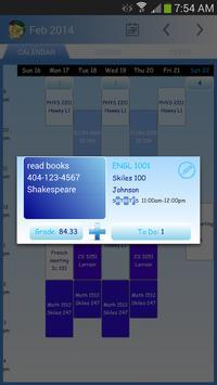 School Aid - Planner & Agenda screenshot 6