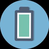 Battery Saver For Pokemon Go icon