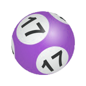 Lucky Lotto Numbers icon