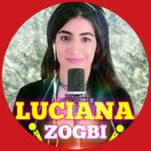 Luciana Zogbi Official icon