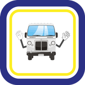 Lucy's Delivers Laundry Pick Up & Delivery App icon