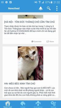 Pet Adopt Helper poster