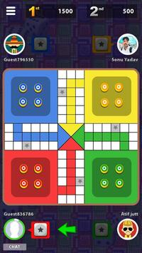 Ludo Classic: Ludo Star 2018 screenshot 16