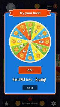 Ludo Classic: Ludo Star 2018 screenshot 22