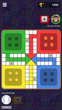Ludo Classic: Ludo Star 2018 screenshot 2