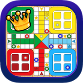 Ludo Star 2018 icon
