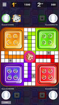 Ludo Star 2018 screenshot 1