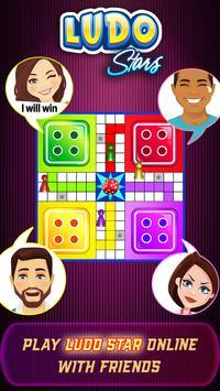 Ludo Star : Dice Board Game screenshot 16