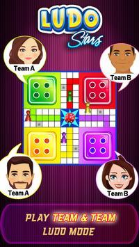 Ludo Star : Dice Board Game screenshot 19