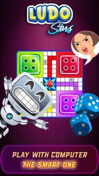 Ludo Star : Dice Board Game screenshot 8