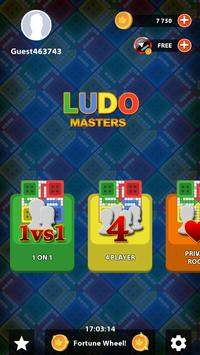 Ludo Star screenshot 4