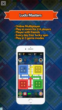 Ludo Star screenshot 8