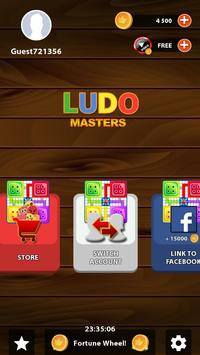Ludo Star 2018 New screenshot 12