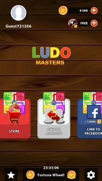 Ludo Star 2018 New screenshot 5