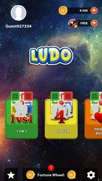 Ludo Star Wars screenshot 5