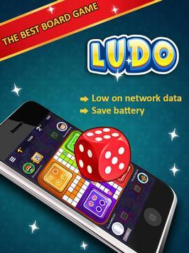 Ludo Star 2018 screenshot 1