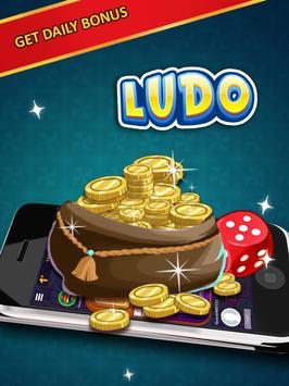 Ludo Star 2018 screenshot 2