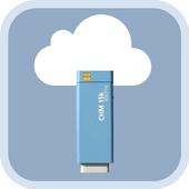 Lufft - CH-Simulator App icon