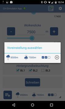 Lufft - CH-Simulator App apk screenshot