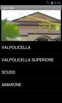 Lugana apk screenshot