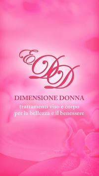 Dimensione Donna poster