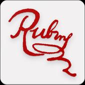 Rubens a Biassono icon