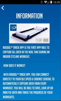 RooDol™ TRACK apk screenshot