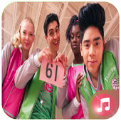 Ost.Zombies New Songs icon