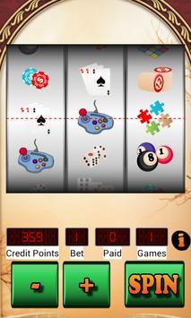 Slot Machine Fruits screenshot 1