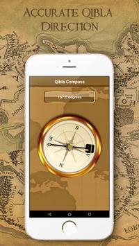 Qibla Compass screenshot 2