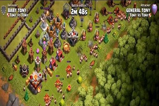 New Guide Clash Of Clans screenshot 3