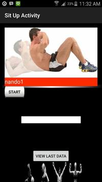 EasyWorkout apk screenshot
