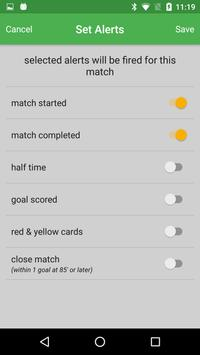 Real-Time Soccer 截图 5