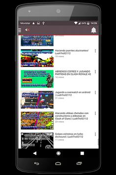 LushTroll2112 apk screenshot